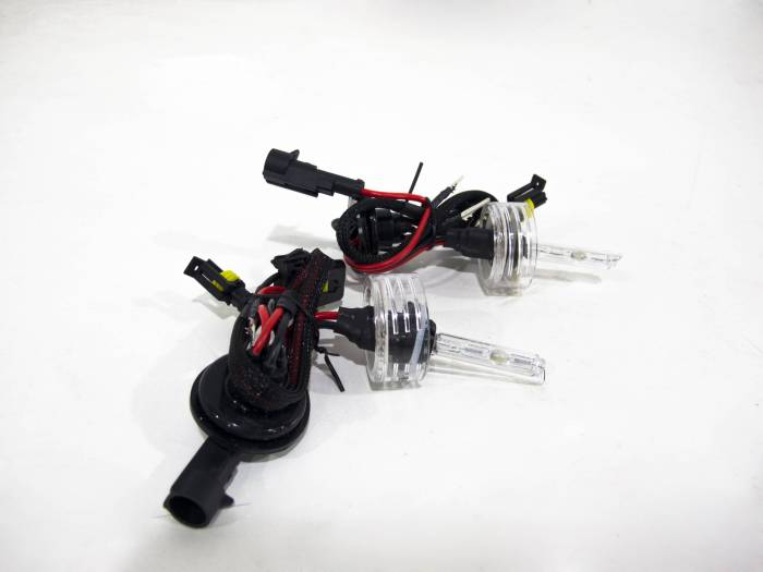 Race Sport - Race Sport 880 6K Replacement Bulb (Pair) (880-6K-SB-RB)