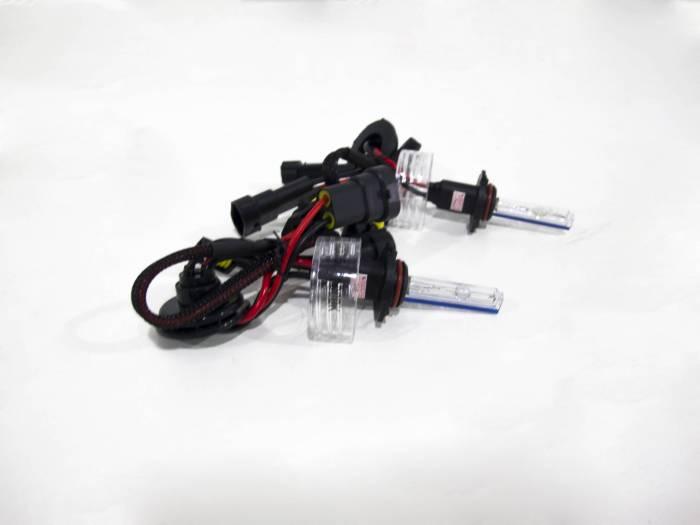 Race Sport - Race Sport 9005 Purple Replacement Bulb (Pair) (9005-PURPLE-SB-RB)