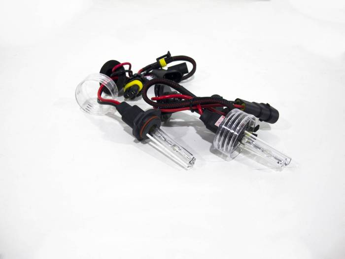 Race Sport - Race Sport 9006 30K Replacement Bulb (Pair) (9006-30K-SB-RB)