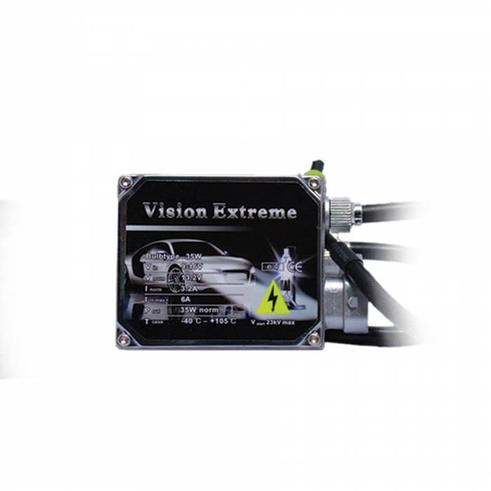 Race Sport - Race Sport Mid Slim DC Replacement Ballast (BALLAST-MID-DC)