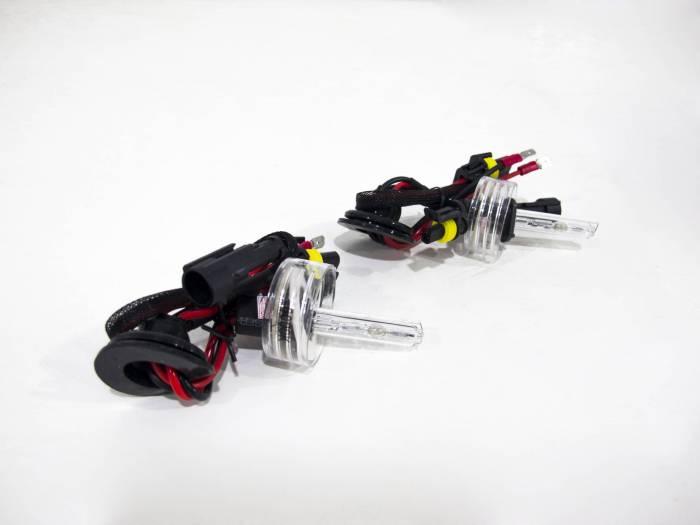 Race Sport - Race Sport H1 3K Replacement Bulb (Pair) (H1-3K-SB-RB)