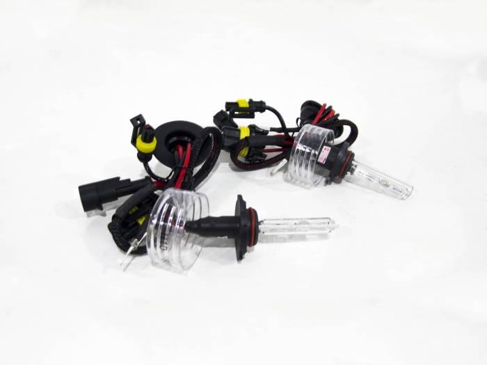 Race Sport - Race Sport H10 12K Replacement Bulb (Pair) (H10-12K-SB-RB)