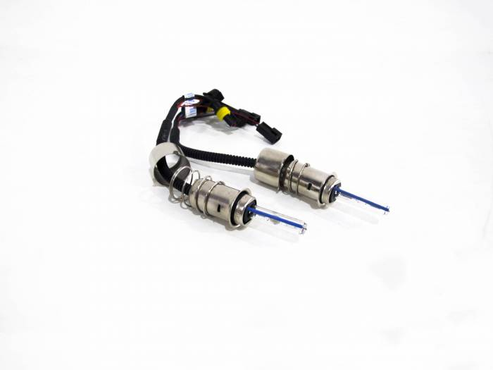 Race Sport - Race Sport H6 Pink Replacement Bulb (Pair) (H6-PINK-SB-RB)