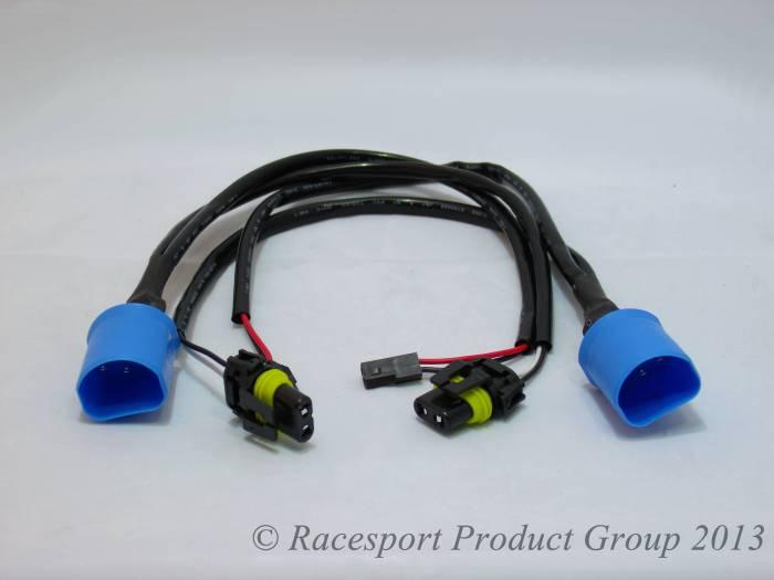 Race Sport - Race Sport 9007 Hi/Lo Canceller Harness (HILOCANC-9007)