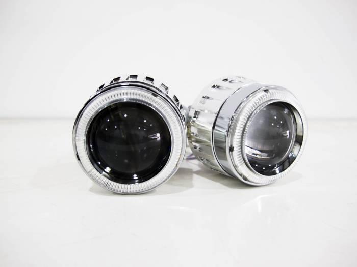 Race Sport - Race Sport Gen 3 Bi-Xenon Projector Lens Kit (G3-PROJECTOR)