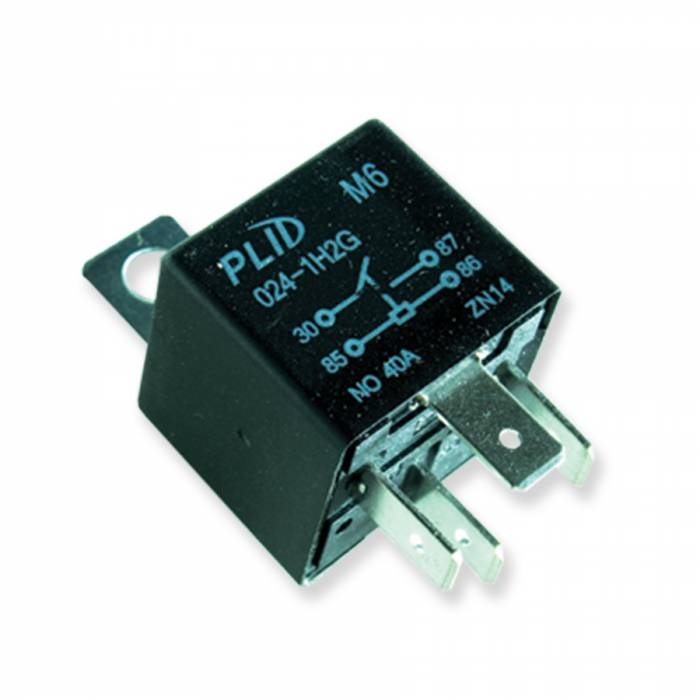 Race Sport - Race Sport Relay Replacement for 24V DC Systems (RS-24V-RELAY)