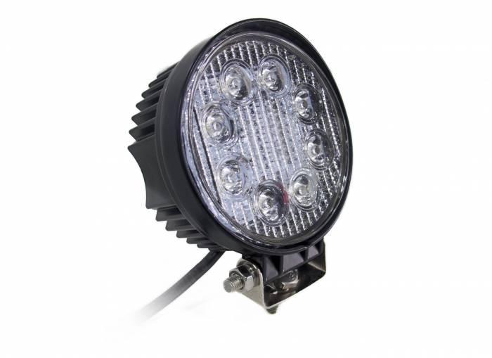 "Race Sport - Race Sport 4"" Round LED Work Spot Light 24W/1,560LM (RS-24W-R)"