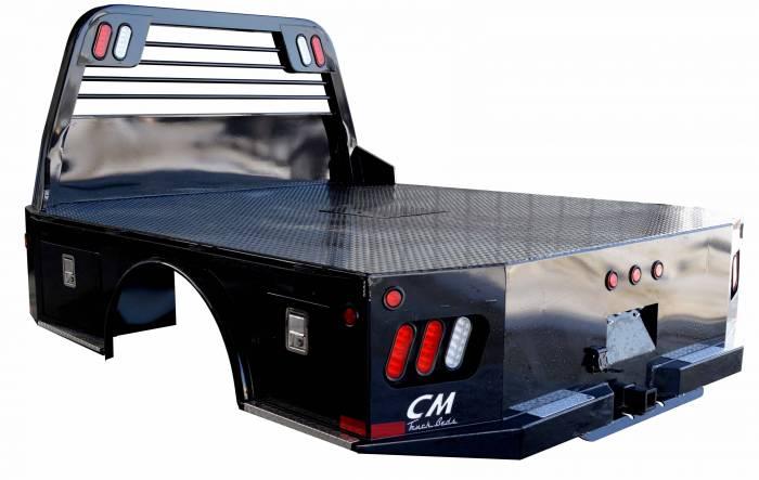 CM Truck Beds - CM Truck Beds SK Truck Bed (1520760)