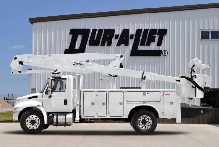 Dur-A-Lift - Dur-A-Lift DLT2-60 (DLT2-60)