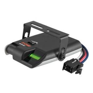 CURT - CURT Venturer Brake Controller 51110 - Image 1
