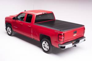 BAK Industries - BAK Industries BAKFlip F1 Hard Folding Truck Bed Cover 72102 - Image 7
