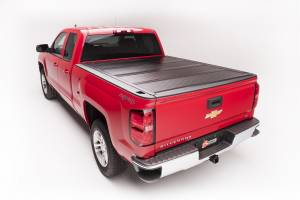 BAK Industries - BAK Industries BAKFlip F1 Hard Folding Truck Bed Cover 72102 - Image 11