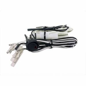 Piaa 34085 Wiring Harness. . Wiring Diagram on