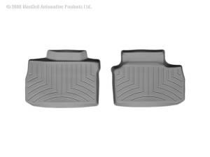 WeatherTech - WeatherTech FloorLiner DigitalFit 460692 - Image 1
