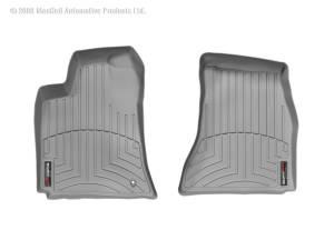WeatherTech - WeatherTech FloorLiner DigitalFit 460691 - Image 1