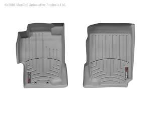 WeatherTech - WeatherTech FloorLiner DigitalFit 460601 - Image 1