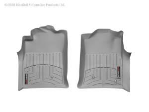 WeatherTech - WeatherTech FloorLiner DigitalFit 461781 - Image 1