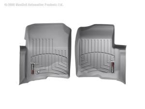 WeatherTech - WeatherTech FloorLiner DigitalFit 460051 - Image 1