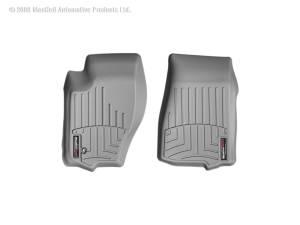 WeatherTech - WeatherTech FloorLiner DigitalFit 460131 - Image 1