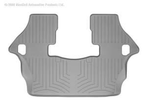WeatherTech - WeatherTech FloorLiner DigitalFit 460193 - Image 1