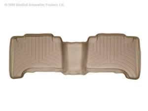 WeatherTech - WeatherTech FloorLiner DigitalFit 450702 - Image 1