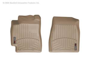 WeatherTech - WeatherTech FloorLiner DigitalFit 450511 - Image 1