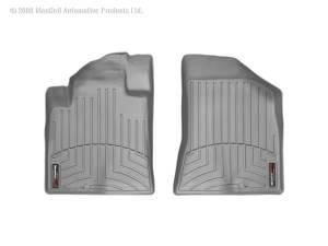 WeatherTech - WeatherTech FloorLiner DigitalFit 460961 - Image 1