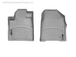 WeatherTech - WeatherTech FloorLiner DigitalFit 461741 - Image 1