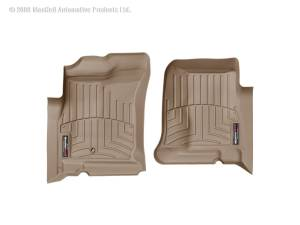 WeatherTech - WeatherTech FloorLiner DigitalFit 450251 - Image 1