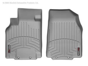 WeatherTech - WeatherTech FloorLiner DigitalFit 461531 - Image 1