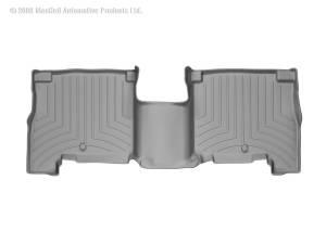 WeatherTech - WeatherTech FloorLiner DigitalFit 460962 - Image 1