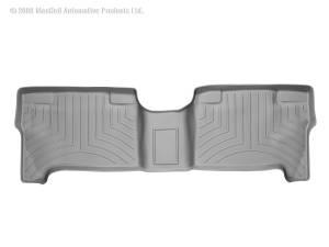 WeatherTech - WeatherTech FloorLiner DigitalFit 460302 - Image 1