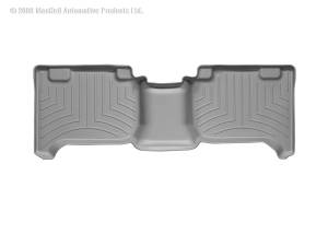 WeatherTech - WeatherTech FloorLiner DigitalFit 460762 - Image 1
