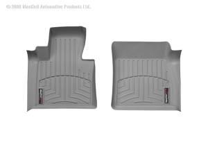 WeatherTech - WeatherTech FloorLiner DigitalFit 460731 - Image 1