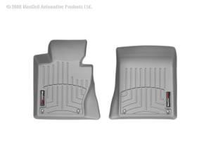 WeatherTech - WeatherTech FloorLiner DigitalFit 460381 - Image 1