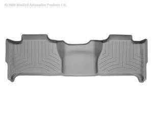 WeatherTech - WeatherTech FloorLiner DigitalFit 460662 - Image 1
