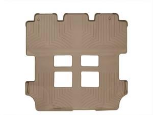 WeatherTech - WeatherTech FloorLiner DigitalFit 453412 - Image 1