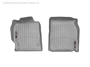WeatherTech - WeatherTech FloorLiner DigitalFit 460841 - Image 1