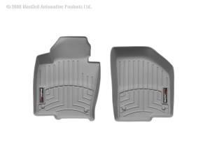 WeatherTech - WeatherTech FloorLiner DigitalFit 461671 - Image 1