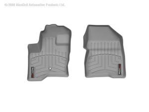 WeatherTech - WeatherTech FloorLiner DigitalFit 462081 - Image 1