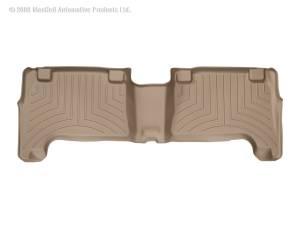 WeatherTech - WeatherTech FloorLiner DigitalFit 450112 - Image 1