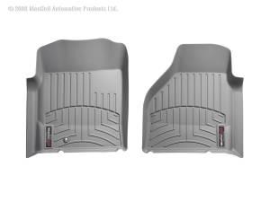 WeatherTech - WeatherTech FloorLiner DigitalFit 460121 - Image 1