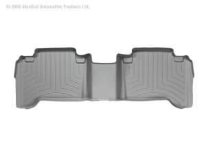 WeatherTech - WeatherTech FloorLiner DigitalFit 460213 - Image 1