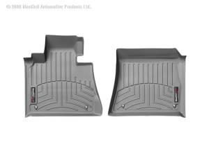 WeatherTech - WeatherTech FloorLiner DigitalFit 460401 - Image 1