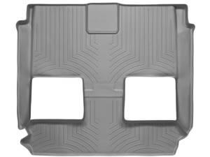 WeatherTech - WeatherTech FloorLiner DigitalFit 461414 - Image 1