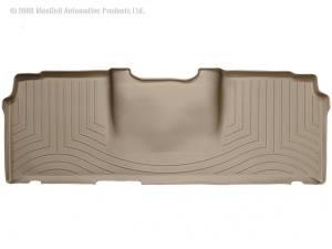 WeatherTech - WeatherTech FloorLiner DigitalFit 450123 - Image 1