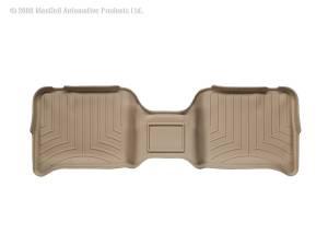 WeatherTech - WeatherTech FloorLiner DigitalFit 450252 - Image 1