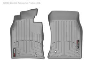 WeatherTech - WeatherTech FloorLiner DigitalFit 461371 - Image 1