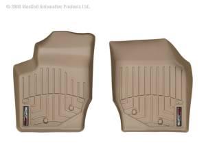 WeatherTech - WeatherTech FloorLiner DigitalFit 450531 - Image 1