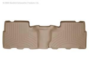 WeatherTech - WeatherTech FloorLiner DigitalFit 450822 - Image 1